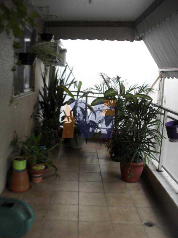 SAM_6999 - Apartamento À Venda - Vila Isabel - Rio de Janeiro - RJ - PCAP20166 - 4