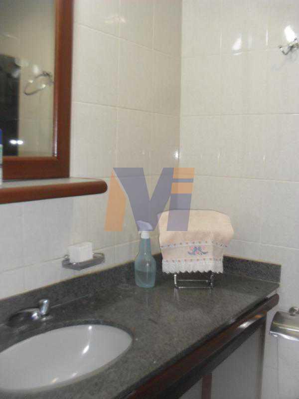 SAM_7002 - Apartamento À Venda - Vila Isabel - Rio de Janeiro - RJ - PCAP20166 - 6