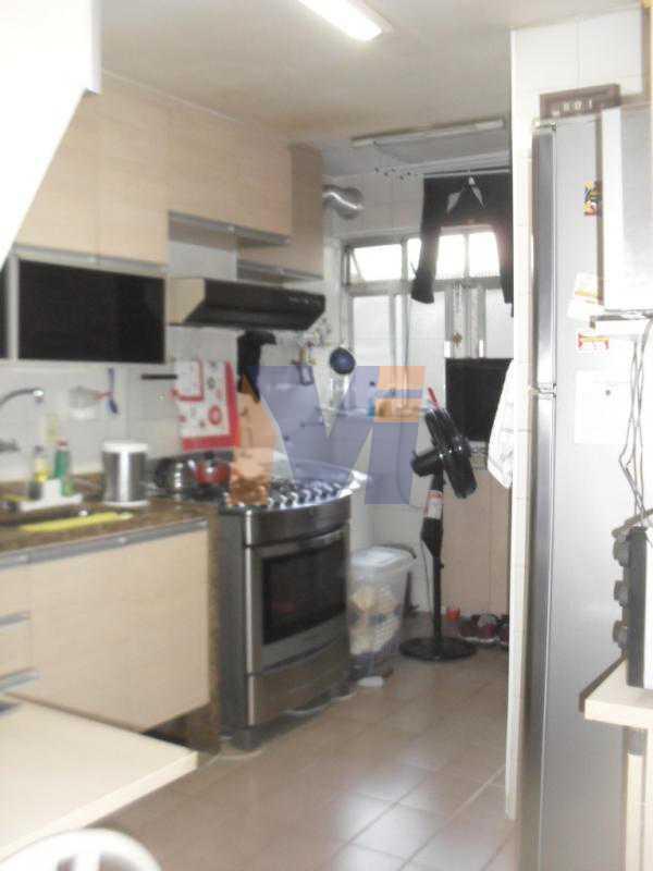 SAM_7015 - Apartamento À Venda - Vila Isabel - Rio de Janeiro - RJ - PCAP20166 - 12