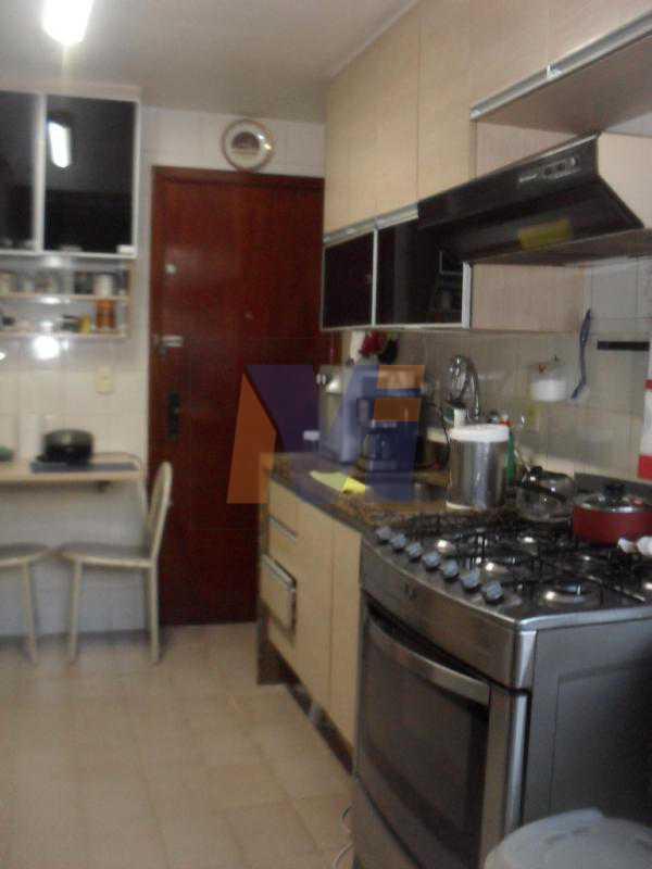 SAM_7016 - Apartamento À Venda - Vila Isabel - Rio de Janeiro - RJ - PCAP20166 - 13