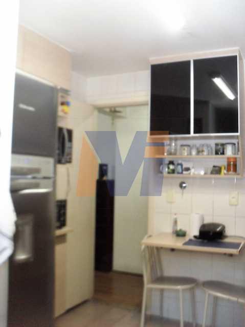 SAM_7017 - Apartamento À Venda - Vila Isabel - Rio de Janeiro - RJ - PCAP20166 - 14