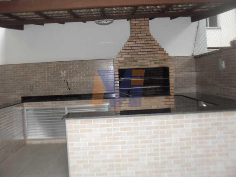 SAM_7039 - Apartamento À Venda - Vila Isabel - Rio de Janeiro - RJ - PCAP20166 - 18