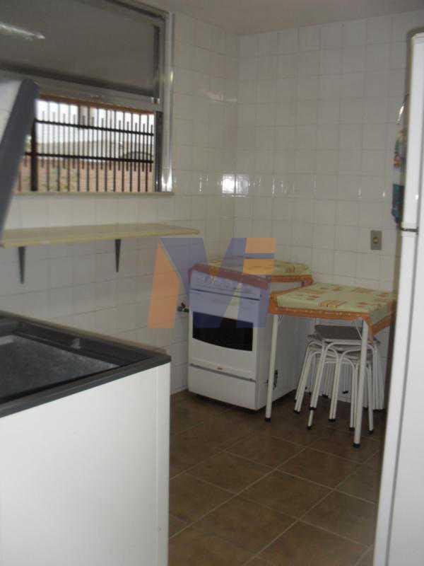 SAM_7041 - Apartamento À Venda - Vila Isabel - Rio de Janeiro - RJ - PCAP20166 - 24
