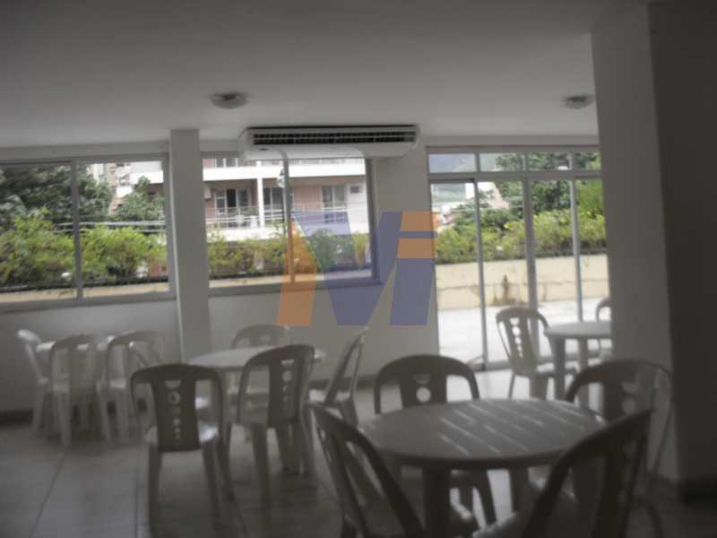 SAM_7125 - Apartamento À Venda - Vila Isabel - Rio de Janeiro - RJ - PCAP20167 - 29