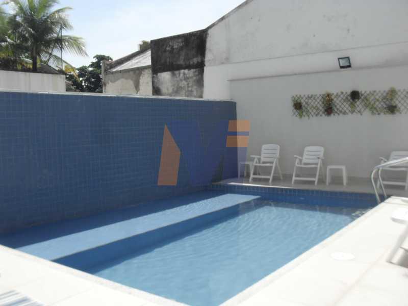 SAM_7219 - Apartamento À Venda - Vila Isabel - Rio de Janeiro - RJ - PCAP20167 - 24