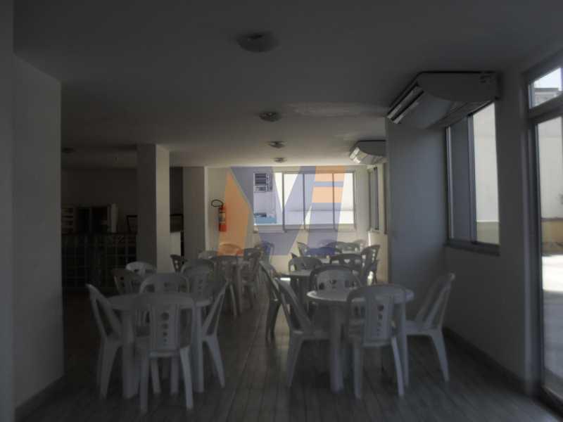 SAM_7223 - Apartamento À Venda - Vila Isabel - Rio de Janeiro - RJ - PCAP20167 - 26