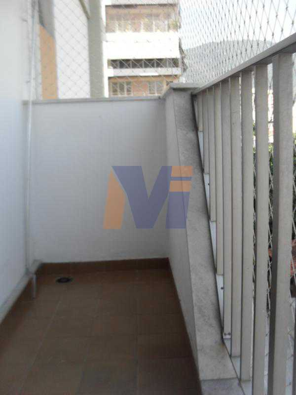 SAM_7230 - Apartamento À Venda - Vila Isabel - Rio de Janeiro - RJ - PCAP20167 - 4