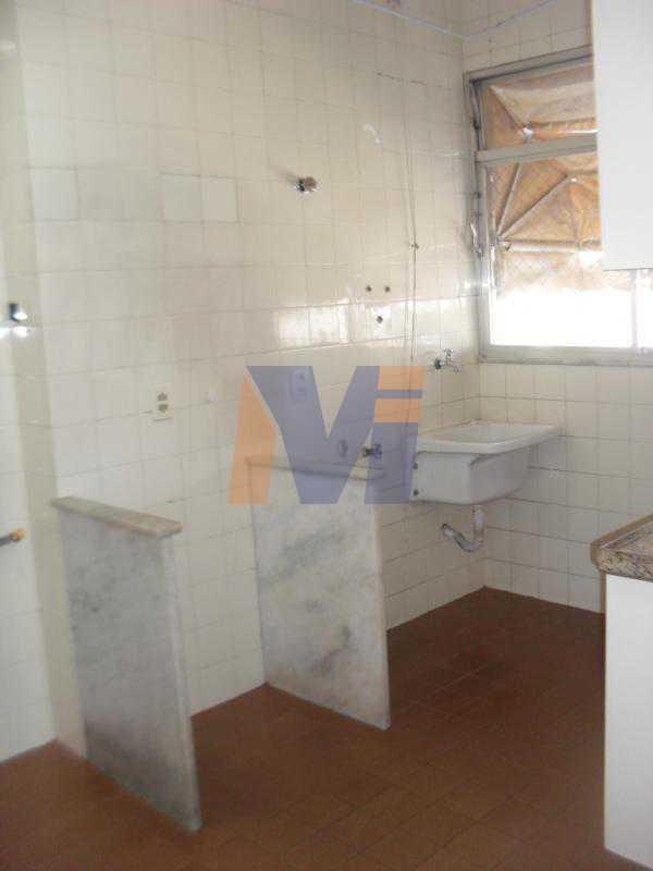 SAM_7251 - Apartamento À Venda - Vila Isabel - Rio de Janeiro - RJ - PCAP20167 - 15