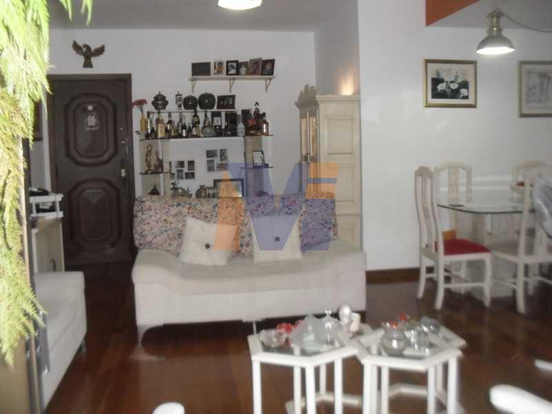SAM_7158 - Apartamento À Venda - Tijuca - Rio de Janeiro - RJ - PCAP30040 - 3