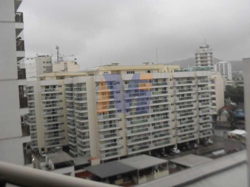SAM_7162 - Apartamento À Venda - Tijuca - Rio de Janeiro - RJ - PCAP30040 - 5