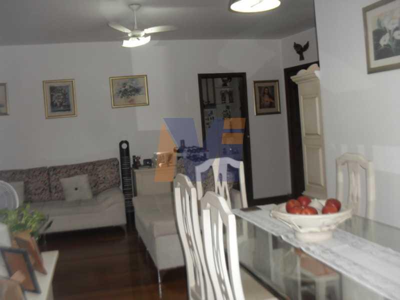 SAM_7164 - Apartamento À Venda - Tijuca - Rio de Janeiro - RJ - PCAP30040 - 6