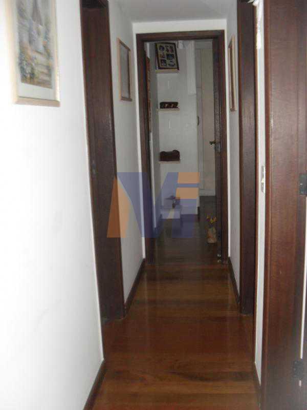SAM_7165 - Apartamento À Venda - Tijuca - Rio de Janeiro - RJ - PCAP30040 - 7