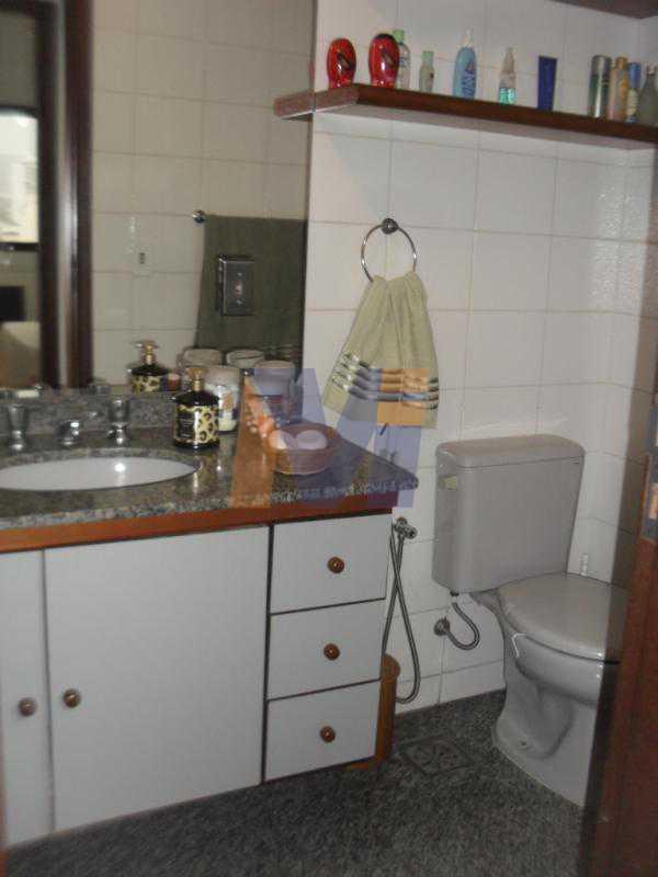 SAM_7168 - Apartamento À Venda - Tijuca - Rio de Janeiro - RJ - PCAP30040 - 9