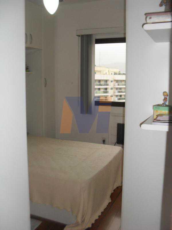 SAM_7174 - Apartamento À Venda - Tijuca - Rio de Janeiro - RJ - PCAP30040 - 10