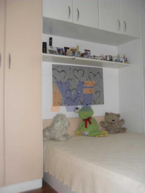 SAM_7178 - Apartamento À Venda - Tijuca - Rio de Janeiro - RJ - PCAP30040 - 11