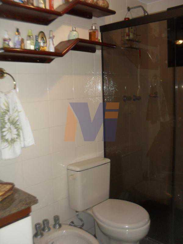 SAM_7179 - Apartamento À Venda - Tijuca - Rio de Janeiro - RJ - PCAP30040 - 12