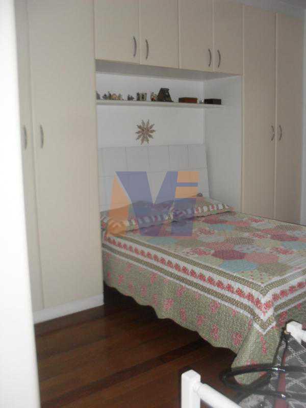 SAM_7183 - Apartamento À Venda - Tijuca - Rio de Janeiro - RJ - PCAP30040 - 14
