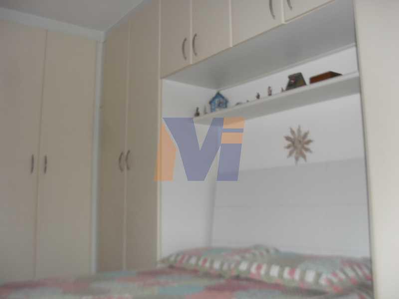 SAM_7187 - Apartamento À Venda - Tijuca - Rio de Janeiro - RJ - PCAP30040 - 16