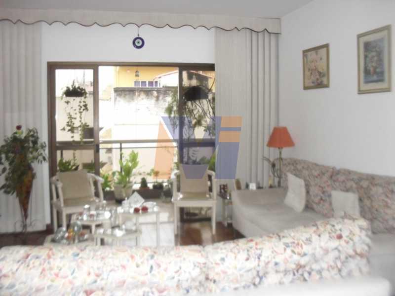 SAM_7189 - Apartamento À Venda - Tijuca - Rio de Janeiro - RJ - PCAP30040 - 18