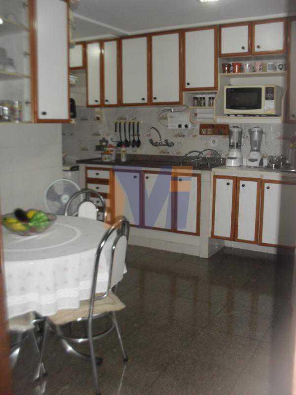 SAM_7191 - Apartamento À Venda - Tijuca - Rio de Janeiro - RJ - PCAP30040 - 19