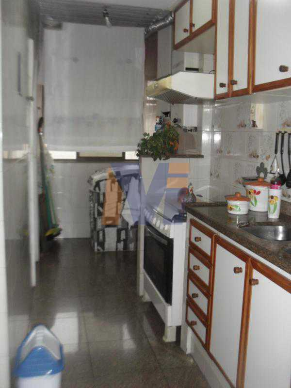 SAM_7195 - Apartamento À Venda - Tijuca - Rio de Janeiro - RJ - PCAP30040 - 20