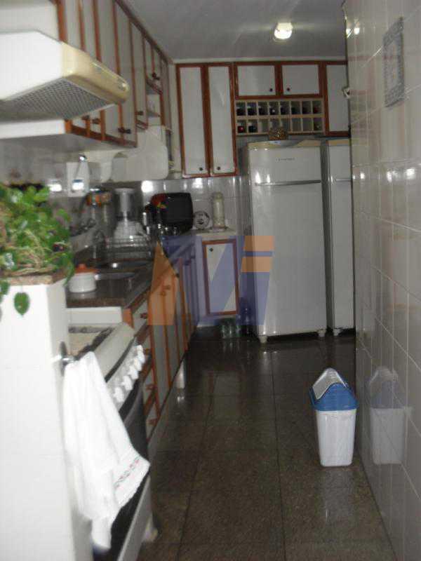 SAM_7196 - Apartamento À Venda - Tijuca - Rio de Janeiro - RJ - PCAP30040 - 21