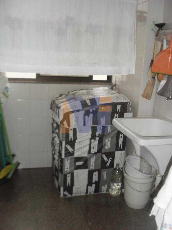 SAM_7201 - Apartamento À Venda - Tijuca - Rio de Janeiro - RJ - PCAP30040 - 22