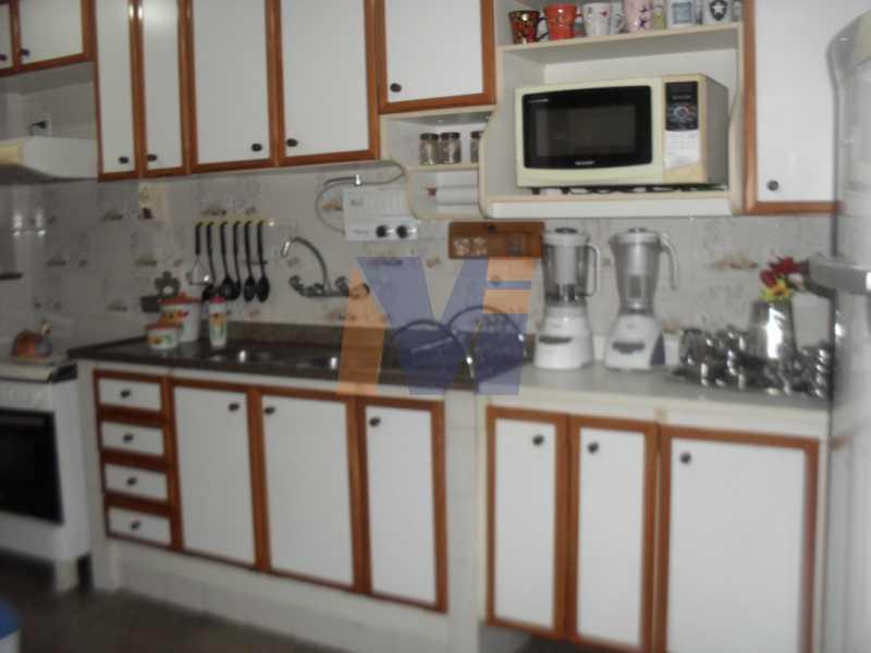 SAM_7202 - Apartamento À Venda - Tijuca - Rio de Janeiro - RJ - PCAP30040 - 23