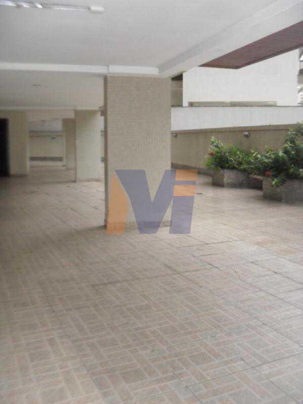 SAM_7206 - Apartamento À Venda - Tijuca - Rio de Janeiro - RJ - PCAP30040 - 25