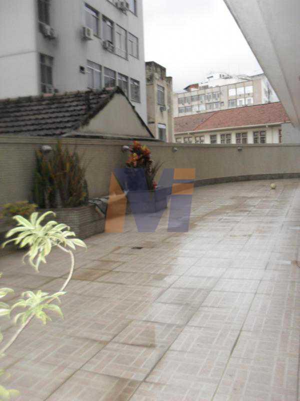 SAM_7207 - Apartamento À Venda - Tijuca - Rio de Janeiro - RJ - PCAP30040 - 26