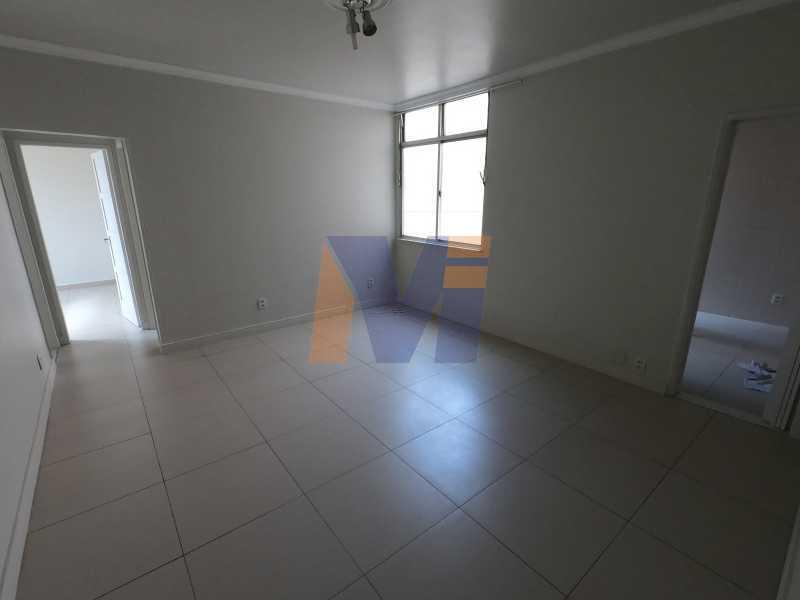 GOPR2619 - Apartamento 2qts na rua São Francisco Xavier - PCAP20174 - 1