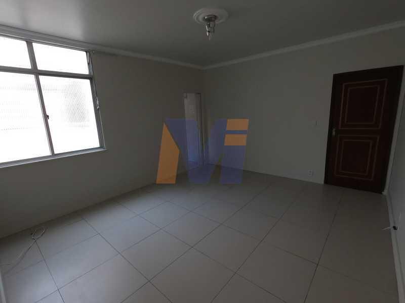 GOPR2620 - Apartamento 2qts na rua São Francisco Xavier - PCAP20174 - 3