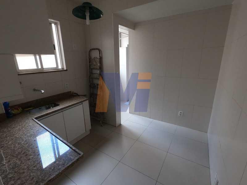 GOPR2621 - Apartamento 2qts na rua São Francisco Xavier - PCAP20174 - 11