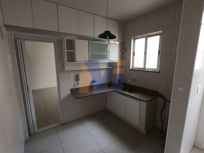 GOPR2622 - Apartamento 2qts na rua São Francisco Xavier - PCAP20174 - 12