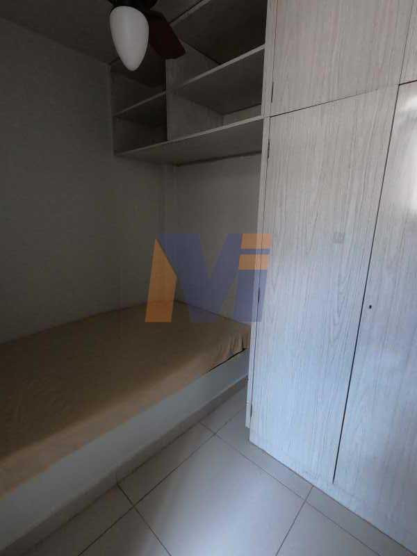 GOPR2625 - Apartamento 2qts na rua São Francisco Xavier - PCAP20174 - 16