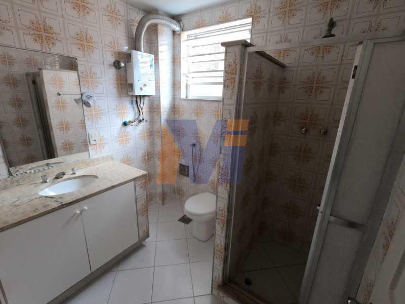 GOPR2626 - Apartamento 2qts na rua São Francisco Xavier - PCAP20174 - 6