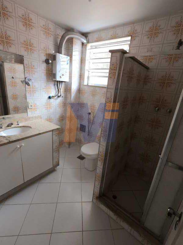 GOPR2627 - Apartamento 2qts na rua São Francisco Xavier - PCAP20174 - 7