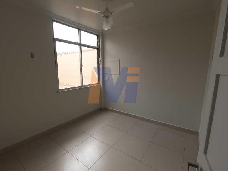 GOPR2628 - Apartamento 2qts na rua São Francisco Xavier - PCAP20174 - 9