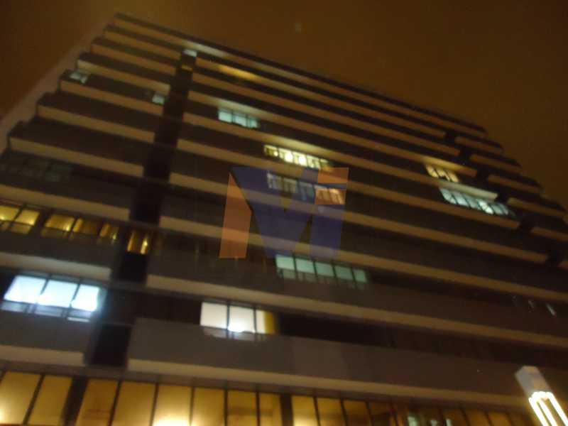 DSC04711 - Sala Comercial 23m² para venda e aluguel Tijuca, Rio de Janeiro - R$ 225.000 - PCSL00009 - 3