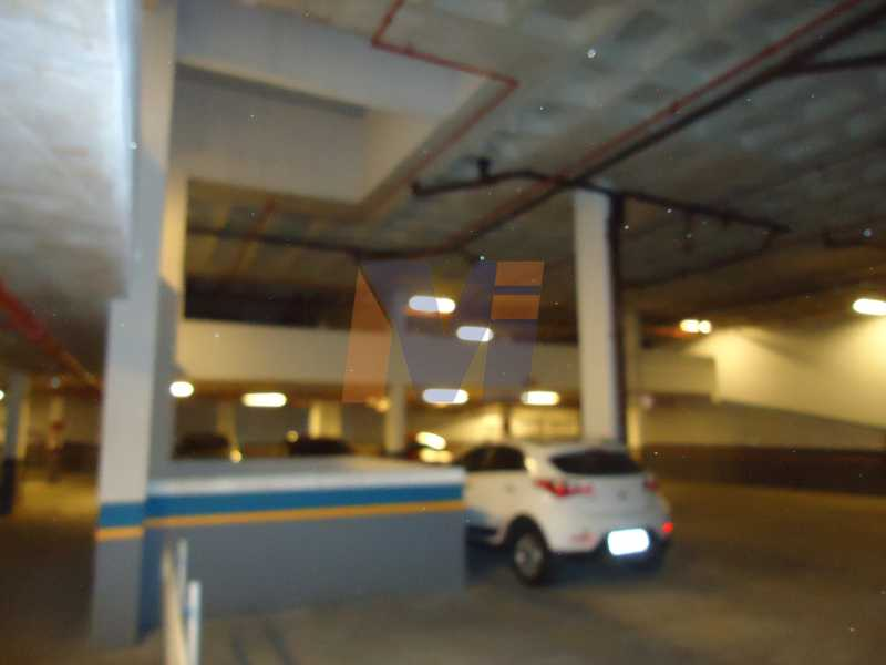DSC04712 - Sala Comercial 23m² para venda e aluguel Tijuca, Rio de Janeiro - R$ 225.000 - PCSL00009 - 4