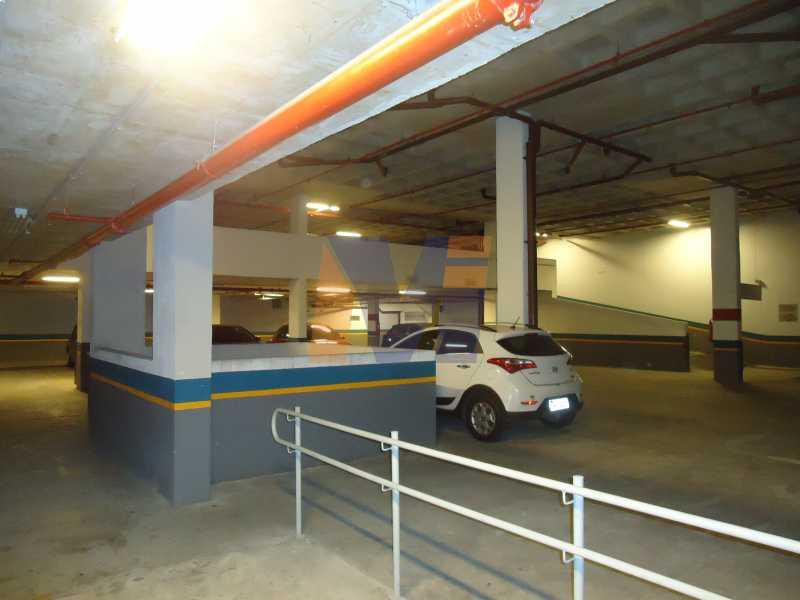 DSC04714 - Sala Comercial 23m² para venda e aluguel Tijuca, Rio de Janeiro - R$ 225.000 - PCSL00009 - 5