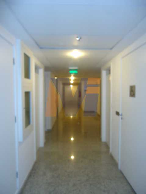 DSC04716 - Sala Comercial 23m² para venda e aluguel Tijuca, Rio de Janeiro - R$ 225.000 - PCSL00009 - 7