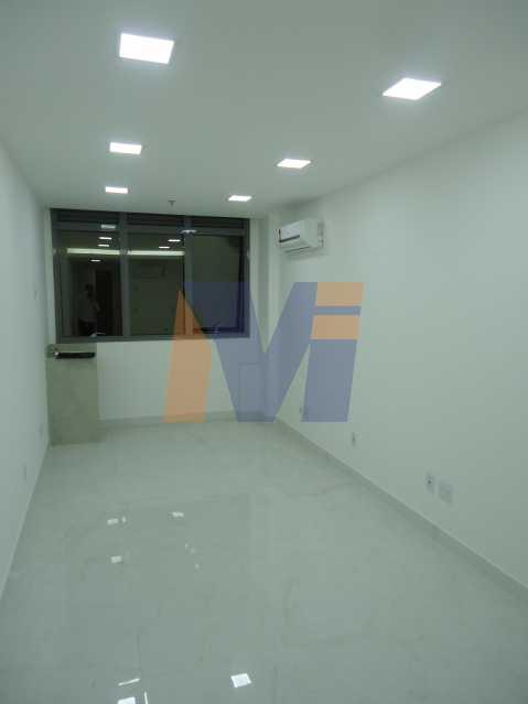 DSC04718 - Sala Comercial 23m² para venda e aluguel Tijuca, Rio de Janeiro - R$ 225.000 - PCSL00009 - 8