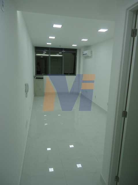 DSC04720 - Sala Comercial 23m² para venda e aluguel Tijuca, Rio de Janeiro - R$ 225.000 - PCSL00009 - 10
