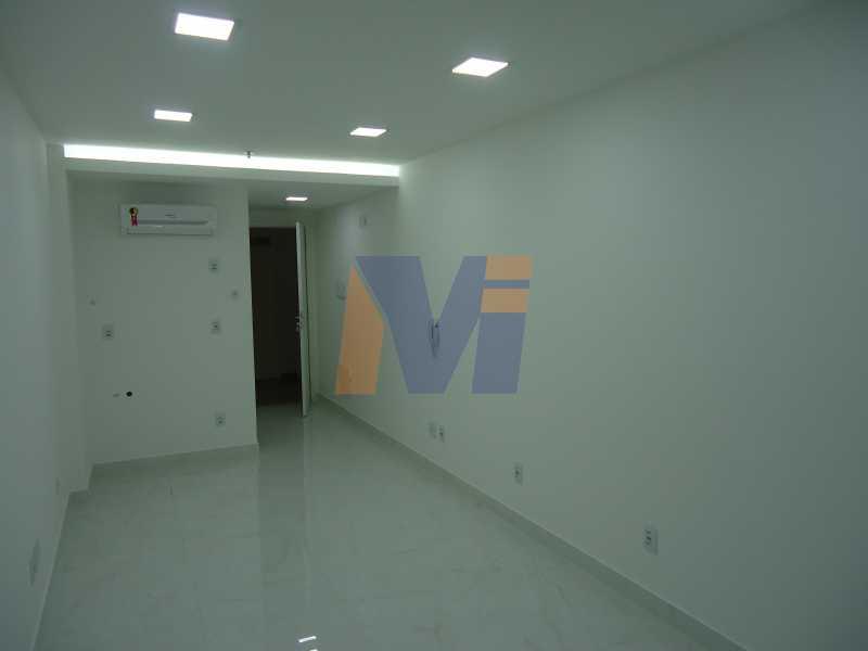 DSC04722 - Sala Comercial 23m² para venda e aluguel Tijuca, Rio de Janeiro - R$ 225.000 - PCSL00009 - 11