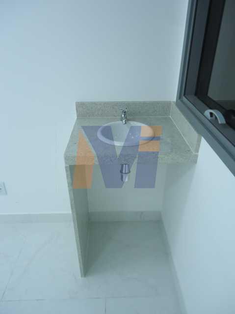 DSC04723 - Sala Comercial 23m² para venda e aluguel Tijuca, Rio de Janeiro - R$ 225.000 - PCSL00009 - 12