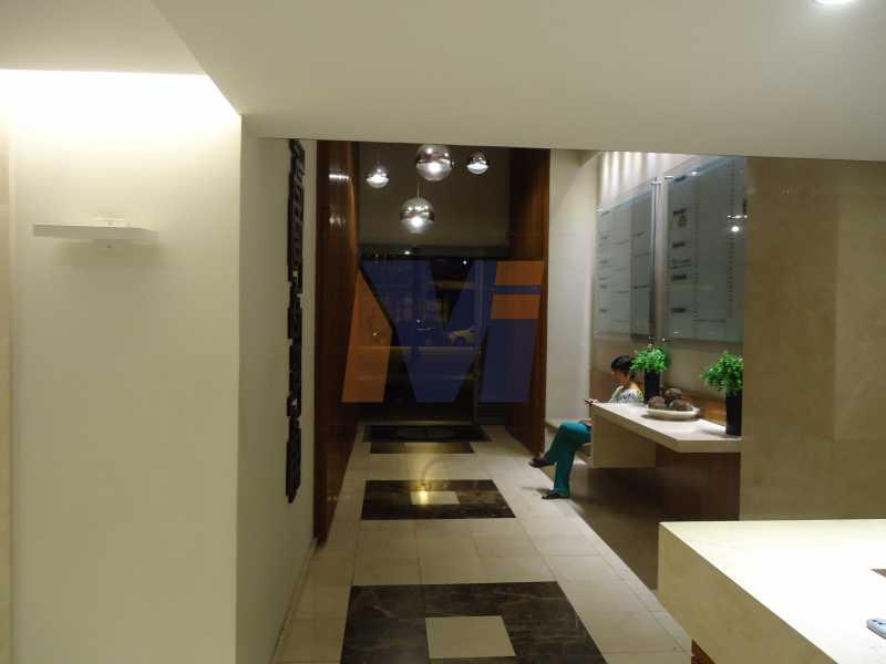 DSC04725 - Sala Comercial 23m² para venda e aluguel Tijuca, Rio de Janeiro - R$ 225.000 - PCSL00009 - 14