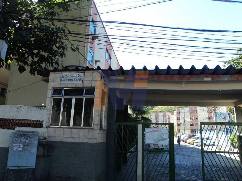 DSC01117 - Apartamento 2 quartos à venda Tomás Coelho, Rio de Janeiro - R$ 140.000 - PCAP20178 - 3