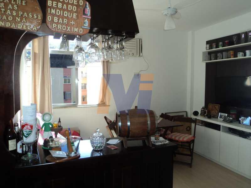 DSC01120 - Apartamento 2 quartos à venda Tomás Coelho, Rio de Janeiro - R$ 140.000 - PCAP20178 - 6