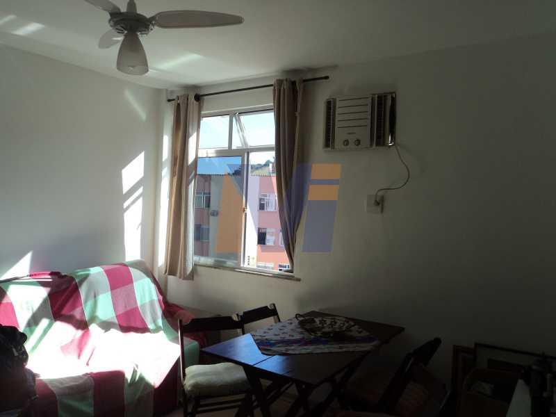 DSC01121 - Apartamento 2 quartos à venda Tomás Coelho, Rio de Janeiro - R$ 140.000 - PCAP20178 - 7